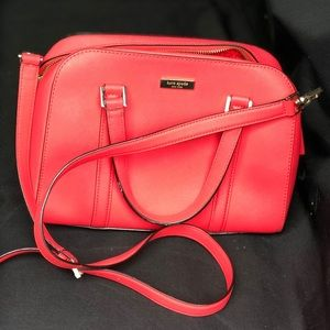Kate Spade Cross Body Satchel